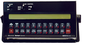control systems rh bigwsales com Raven SCS 661 Raven Rate Controllers